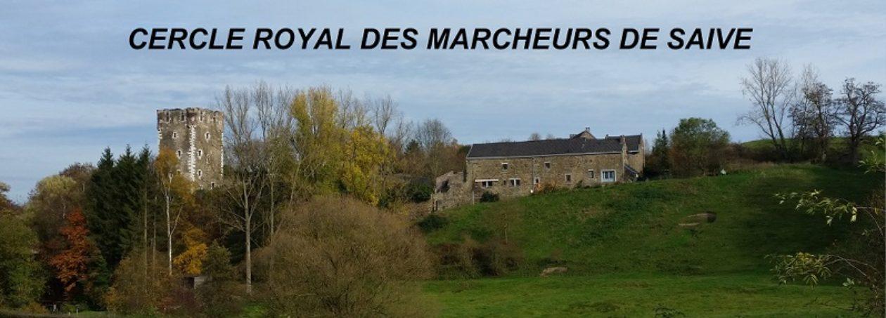 Cercle Royal des Marcheurs de Saive (LG013)